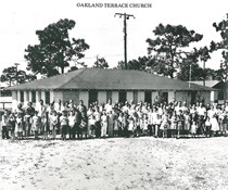 Oakland Terrace Church Small